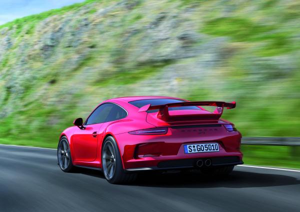 Porsche-911-GT3-Heck