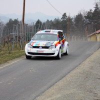 Rebenlandrallye 2013 VW Polo Kris Rosenberger