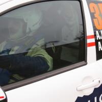 Rebenland Rallye 2013 Peugeot 207 Autohaus Tasch Wiener Neustadt Handler