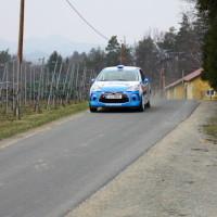 Rebenlandrallye 2013 Citroen DS3 R3T Achim Mörtl