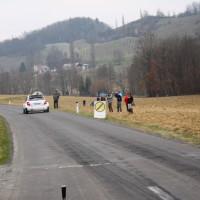 Rebenland Rallye 2013 Skoda Fabia