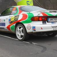 Rebenland Rallye 2013 Toyota Celica