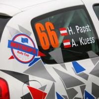 Rebenland Rallye 2013 Papst