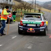 Rebenland Rallye Raimund Baumschlager Red Bull Skoda