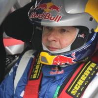 Lavanttal Rallye 2013 Raimund Baumschlager