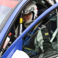 Lavanttal Rallye 2013 Alfred Leitner Peugeot 206 RC