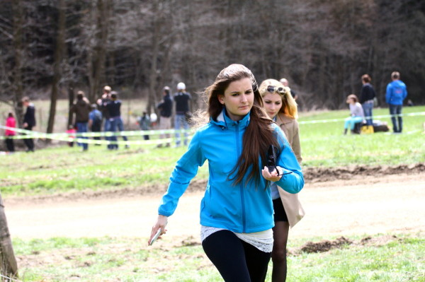 Lavanttal Rallye 2013 Zuseherinnen Damen