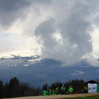 Lavanttal Rallye 2013 Presse Medien Fotografen