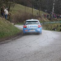 Lavanttal Rallye 2013 Citroen DS3 R3 Achim Mörtl