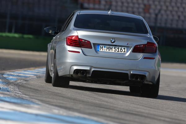 BMW M5 neu