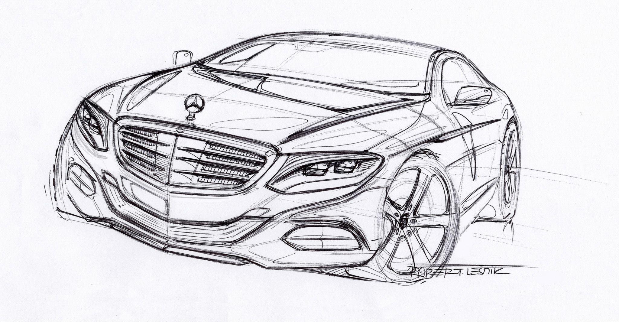 Luxuriöses Reisen - Mercedes-Benz feiert die Weltpremiere der neuen ...