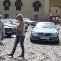 Mercedes-Benz SL Treffen 102