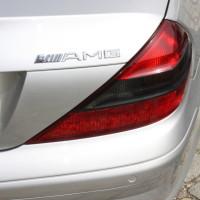 Mercedes-Benz SL Treffen AMG
