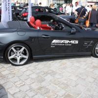 Mercedes-Benz SL Treffen 104