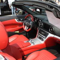 Mercedes-Benz SL Treffen 106