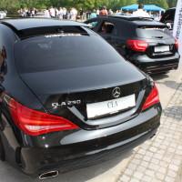 Mercedes-Benz neue A-Klasse