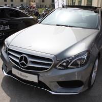 Mercedes-Benz E-Klasse Neu