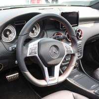 Mercedes-Benz A 250 Innenraum