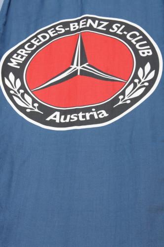 Mercedes-Benz SL Club Austria Treffen Logo Emblem