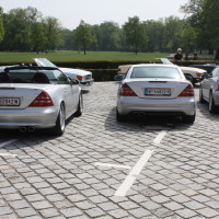 Mercedes-Benz SL Treffen 13