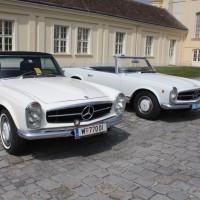 Mercedes-Benz SL Treffen 14