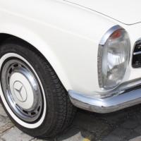 Mercedes-Benz SL Treffen 15