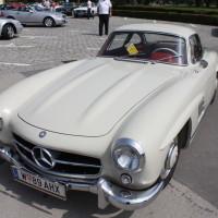Mercedes-Benz SL Treffen 2