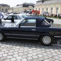 Mercedes-Benz SL Treffen 22