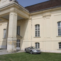 Mercedes-Benz SL Treffen 24