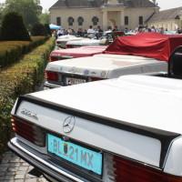 Mercedes-Benz SL Treffen 25
