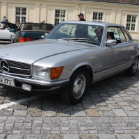 Mercedes-Benz SL Treffen 29