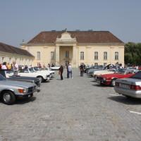 Mercedes-Benz SL Treffen 3