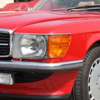 Mercedes-Benz SL Treffen 31