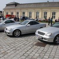 Mercedes-Benz SL Treffen 33