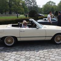 Mercedes-Benz SL Treffen 34