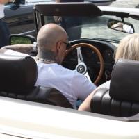 Mercedes-Benz SL Treffen 35
