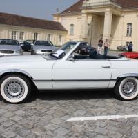 Mercedes-Benz SL Treffen 37