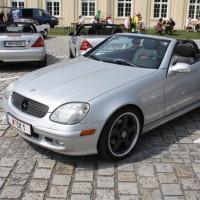 Mercedes-Benz SL Treffen 38