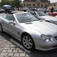 Mercedes-Benz SL Treffen 39