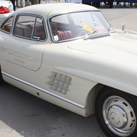Mercedes-Benz SL Treffen 4