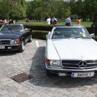 Mercedes-Benz SL Treffen 41