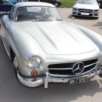 Mercedes-Benz SL Treffen 47