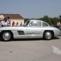 Mercedes-Benz SL Treffen 48
