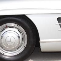 Mercedes-Benz SL Treffen 49