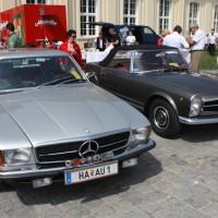 Mercedes-Benz SL Treffen 5