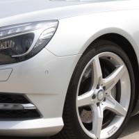 Mercedes-Benz SL Treffen 51