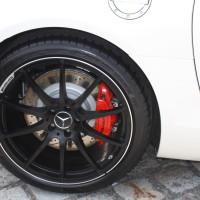 Mercedes-Benz SL Treffen SLS AMG