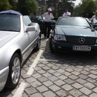 Mercedes-Benz SL Treffen 59