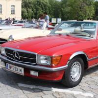 Mercedes-Benz SL Treffen 6