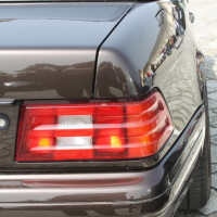 Mercedes-Benz SL Treffen 63